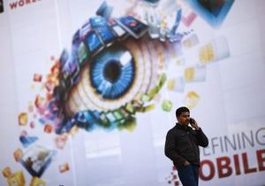 Сьогодні стартував найбільший у світі ярмарок мобільної техніки Mobile World Congress