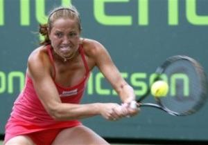 WTA: Бондаренко втрачає позицію, Цуренко піднімається на дев ять