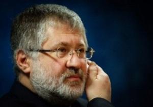 Коломойский рассказал о коррупции в украинском футболе