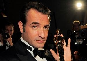 Фотогалерея: Нагорода знайшла Артиста. У Лос-Анджелесі відбулася 84-а церемонія вручення премій Оскар