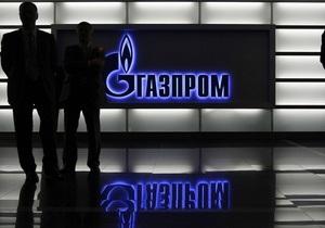 Украина серьезно испортила Газпрому статистику по экспорту газа