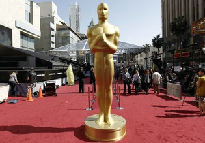 Оскар-2012 у цифрах