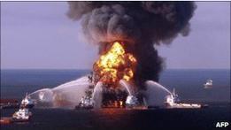 Компанию BP ждут в суде в США по делу о разливе нефти