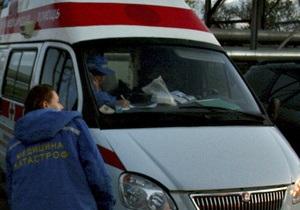У Москві зіткнулися більш як десять машин