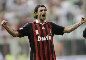 Экс-капитан Милана заявляет, что руководство Россонери не хочет видеть его в клубе