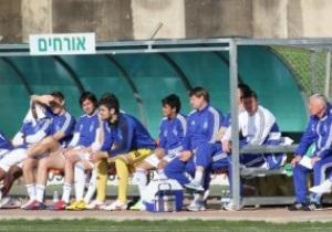Динамо определилось с последним соперником на сборе в Израиле