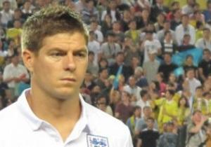 Джеррард считает, что уход Капелло поможет сборной Англии