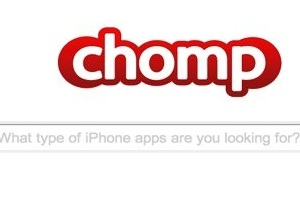 Apple купила сервис поиска приложений Chomp за $50 млн