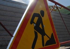 80% доріг столиці потребують заміни - Київавтодор