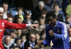 Игрок Челси подтвердил, что ведет переговоры с Анжи