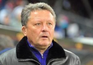Маркевич подякував команді за серйозне ставлення до гри із Зальцбургом