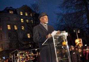 Спецпосланцем ООН і ЛАД в Сирії призначений Кофі Аннан