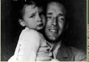 У Швейцарії помер син Набокова