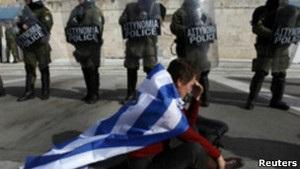 Єврокомісія: у 2012-му економіка єврозони скоротиться