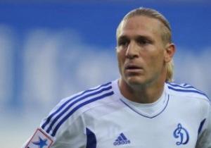 Воронин: Нужно выйти из группы, но хочется и выиграть Евро-2012