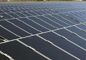 Українська альтернативна енергетика може отримати $5 млрд інвестицій у найближчі п ять років - експерт