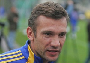 Шевченко признался, что вернулся бы в Милан при определенных условиях