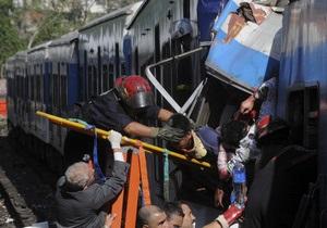 Аварія електрички у Буенос-Айресі: кількість загиблих зросла до 49