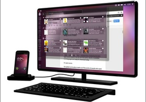 Розробники однієї з версій Linux запропонували замінити системні блоки ПК смартфонами