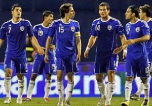 Тренер сборной Израиля огласил состав на матч с Украиной
