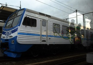 Попов обіцяє найближчим часом погасити борг перед залізничниками за обслуговування міської електрички
