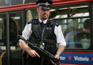 Меры безопасности на Олимпиаде-2012 будут самыми масштабными в истории