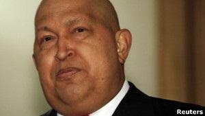 Президенту Венесуели Уго Чавесу зроблять нову операцію