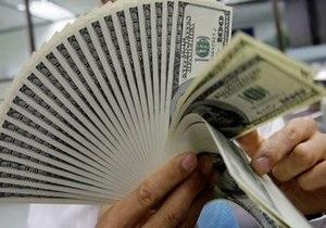 Курси готівкової валюти на 22 лютого