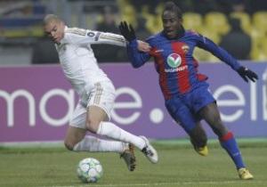 Защитник Реала: Мы так и не смогли привыкнуть к газону Лужников