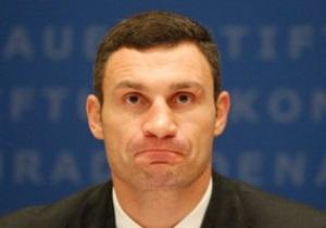 Экс-врач Кличко уверяет, что Виталию нужно немедленно уходить из бокса