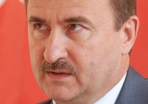 Попов: Влада просить дозволити продаж землі у Києві через аукціони