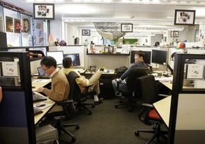 Корреспондент: Свобода, равенство, офис. Чем привлекают сотрудников лучшие работодатели США