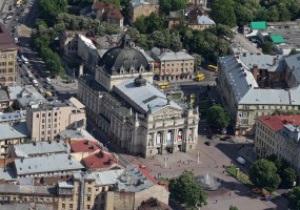 Стала известна дата открытия фан-зоны во Львове