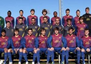 ЗМІ: Шахтар запрошує до себе тренера Барселони
