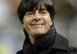 Тренер сборной Германии не против перейти на клубную работу, но не на родине