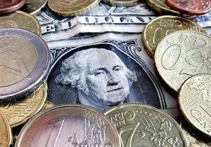 Курси готівкової валюти на 21 лютого
