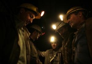 Китай виділить на модернізацію шахти в Луганській області близько $85 млн
