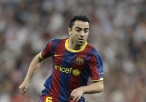 Хави уверен, что Гвардиола останется в Барселоне