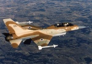 Американські експерти: Ізраїль не здатний на авіаудари, які підірвуть іранську ядерну програму