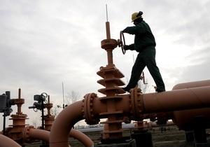 Газпром розкритикував політику ЄС