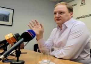 Менеджер Поветкина: Виталию Кличко нужно задуматься об уходе из бокса