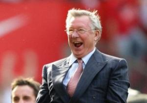 Фергюсон собирается остаться в Манчестере и после завершения карьеры