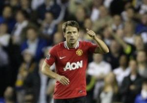 Оуэн намерен покинуть Манчестер Юнайтед