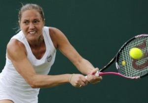 Рейтинг WTA: Катерина Бондаренко поднимается на 20 позиций