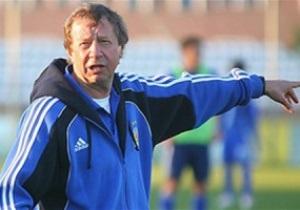 Семин: Хорошо, когда игроки злятся на тренера – это отличный стимул для них