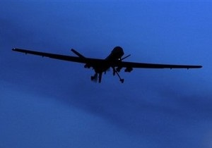США ведуть розвідку в небі Сирії - джерело