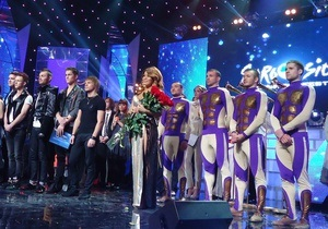 Стало відомо, хто представить Україну на Євробаченні