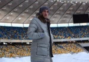 Защитник Динамо: Не дождусь нашего первого матча на НСК Олимпийский