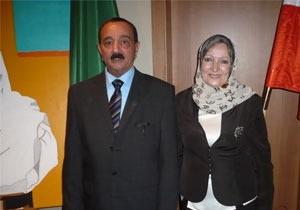 У Відні супротивники Каддафі напали на посла Лівії