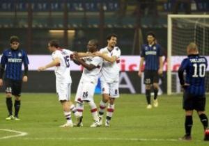 Серия А: Болонья громит участника плей-офф Лиги Чемпионов, Наполи расправляется с Фиорентиной